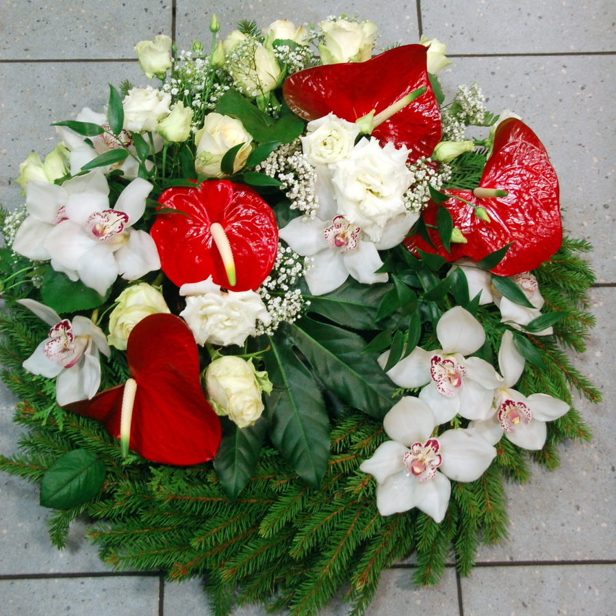 Funeral Wreaths Product Categories Lillepidu