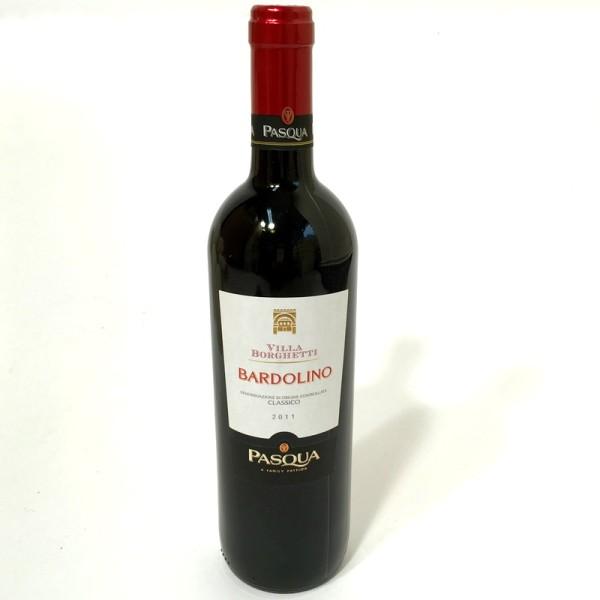 Bardolino Classico Pasqua 12 5 0 75l Lillepidu