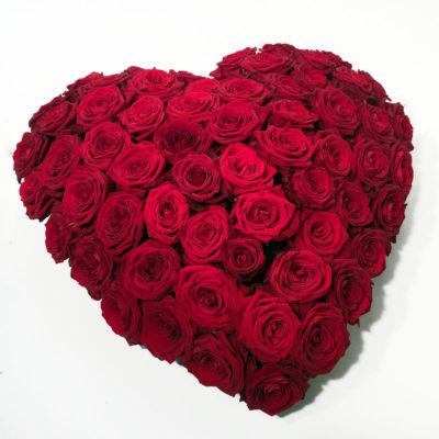 Punastest_roosidest_süda_2